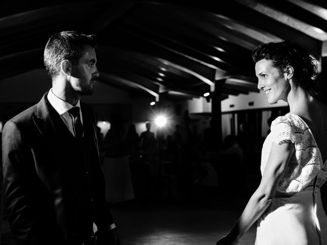 La boda de Dorothée y Remy en Els Casots, Barcelona 36