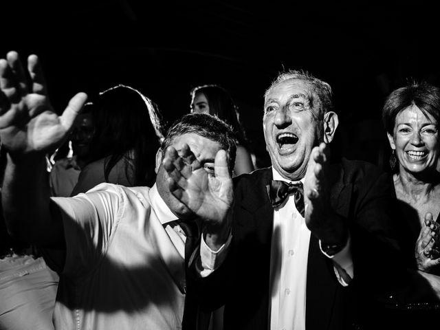 La boda de Dorothée y Remy en Els Casots, Barcelona 40