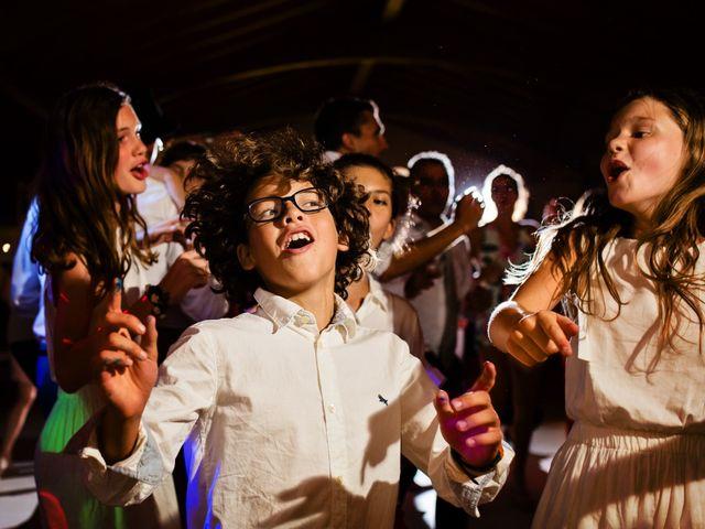La boda de Dorothée y Remy en Els Casots, Barcelona 41