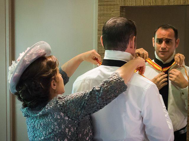 La boda de Fernando y Tamara en Tarifa, Cádiz 8