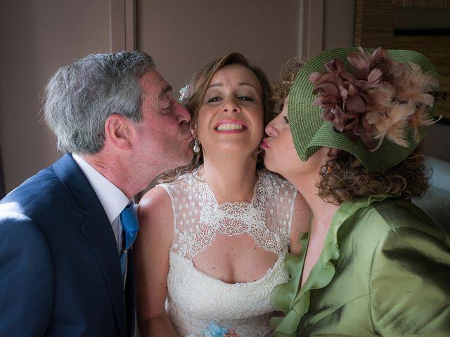 La boda de Fernando y Tamara en Tarifa, Cádiz 11