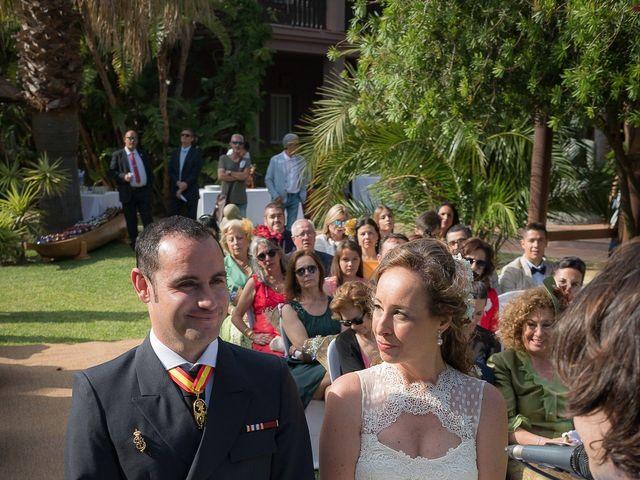 La boda de Fernando y Tamara en Tarifa, Cádiz 13