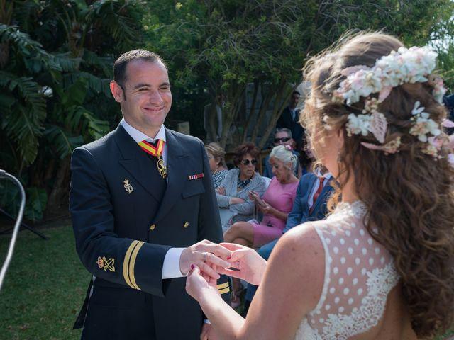 La boda de Fernando y Tamara en Tarifa, Cádiz 14