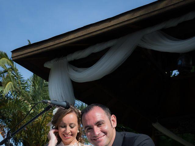 La boda de Fernando y Tamara en Tarifa, Cádiz 15