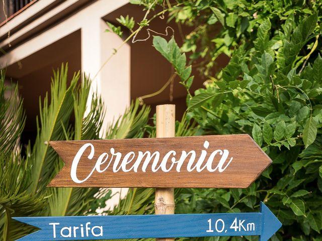 La boda de Fernando y Tamara en Tarifa, Cádiz 18