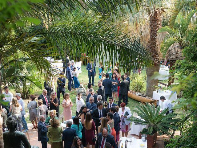 La boda de Fernando y Tamara en Tarifa, Cádiz 20