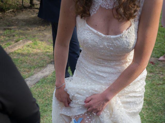 La boda de Fernando y Tamara en Tarifa, Cádiz 21