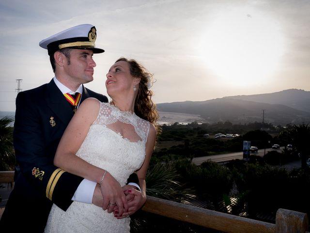 La boda de Fernando y Tamara en Tarifa, Cádiz 23
