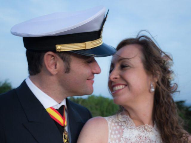La boda de Fernando y Tamara en Tarifa, Cádiz 27