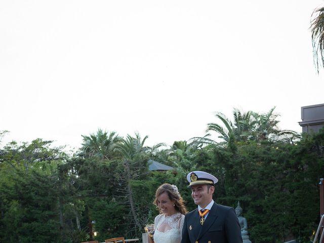 La boda de Fernando y Tamara en Tarifa, Cádiz 29