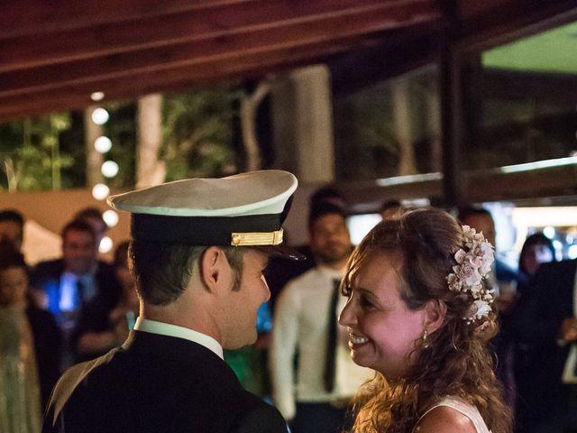 La boda de Fernando y Tamara en Tarifa, Cádiz 31