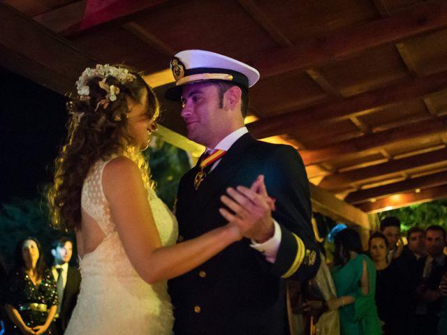 La boda de Fernando y Tamara en Tarifa, Cádiz 32