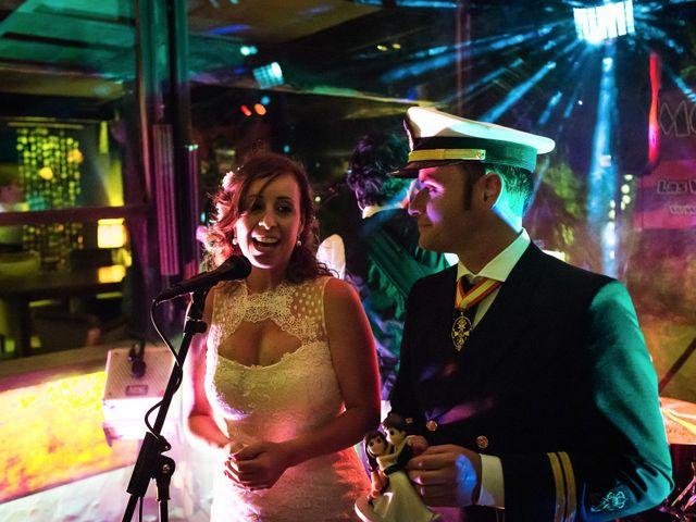 La boda de Fernando y Tamara en Tarifa, Cádiz 35