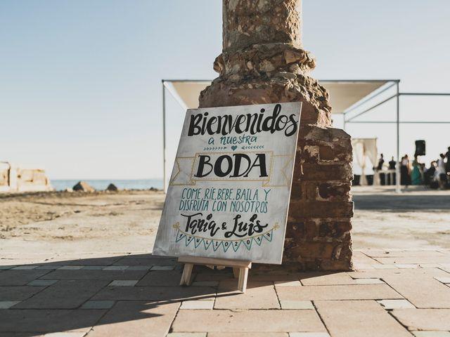 La boda de Luis y Tania en Málaga, Málaga 6