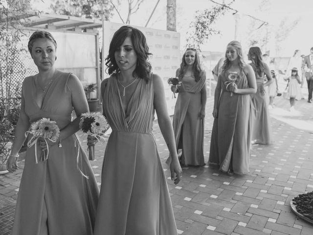 La boda de Luis y Tania en Málaga, Málaga 7