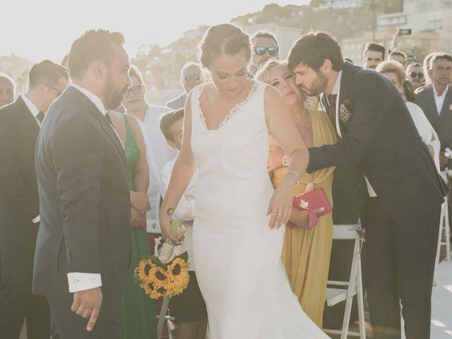 La boda de Luis y Tania en Málaga, Málaga 10