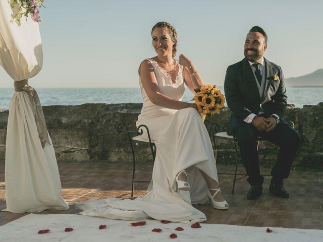 La boda de Luis y Tania en Málaga, Málaga 11