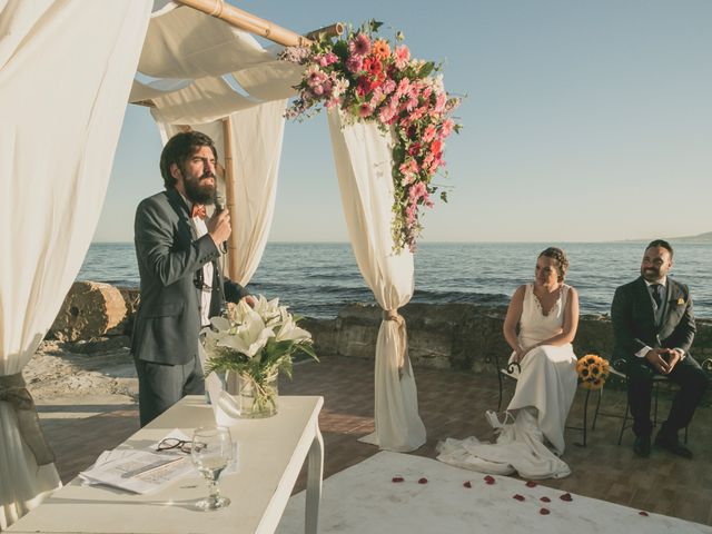 La boda de Luis y Tania en Málaga, Málaga 12