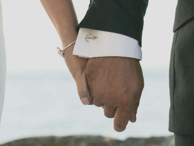 La boda de Luis y Tania en Málaga, Málaga 13