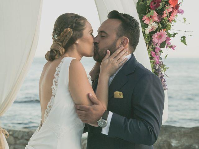La boda de Luis y Tania en Málaga, Málaga 14