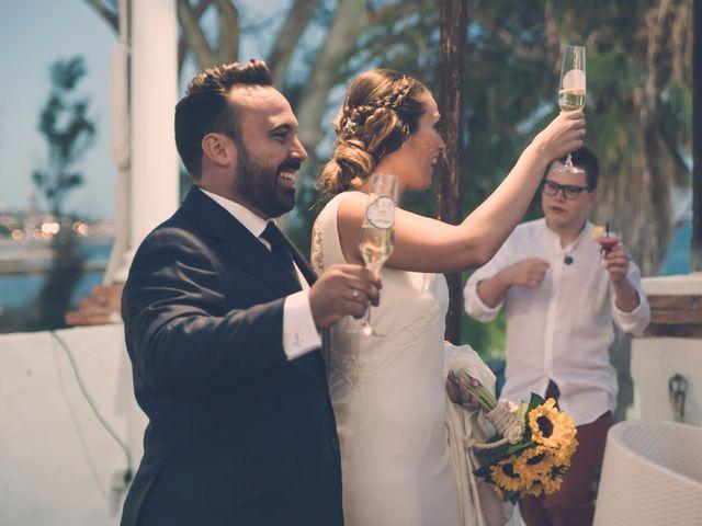 La boda de Luis y Tania en Málaga, Málaga 20
