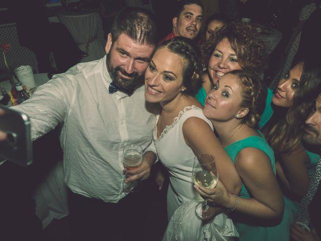 La boda de Luis y Tania en Málaga, Málaga 21