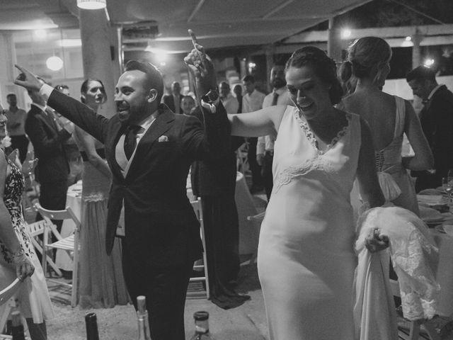 La boda de Luis y Tania en Málaga, Málaga 23