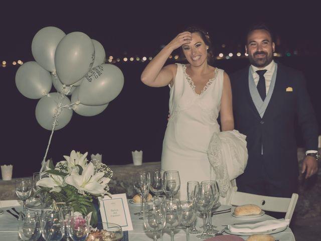 La boda de Luis y Tania en Málaga, Málaga 24