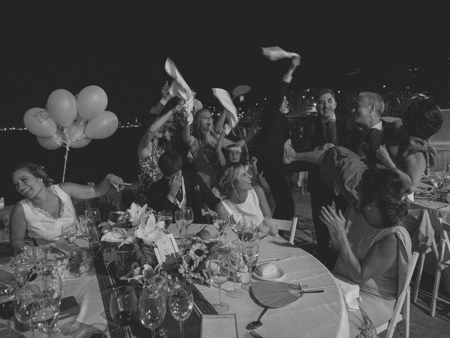 La boda de Luis y Tania en Málaga, Málaga 25