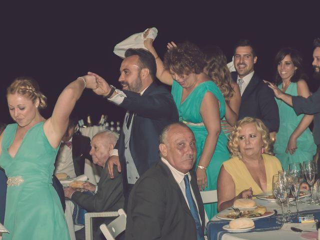 La boda de Luis y Tania en Málaga, Málaga 26
