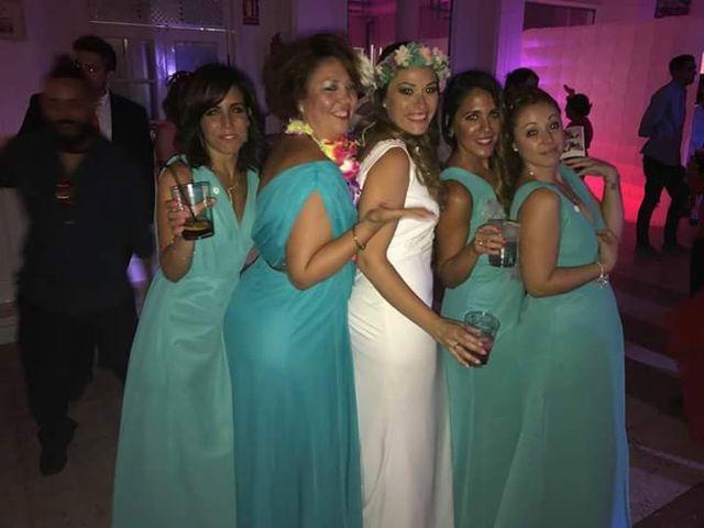 La boda de Luis y Tania en Málaga, Málaga 29