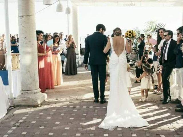 La boda de Luis y Tania en Málaga, Málaga 31