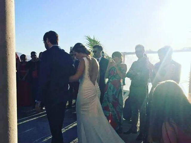 La boda de Luis y Tania en Málaga, Málaga 32