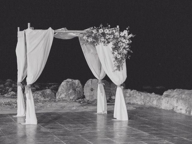 La boda de Luis y Tania en Málaga, Málaga 33