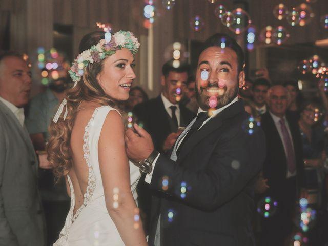 La boda de Luis y Tania en Málaga, Málaga 40