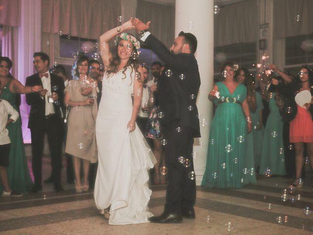La boda de Luis y Tania en Málaga, Málaga 41