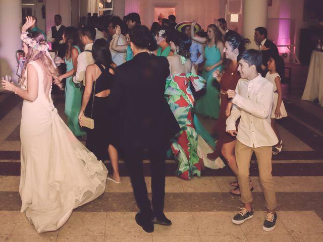 La boda de Luis y Tania en Málaga, Málaga 46