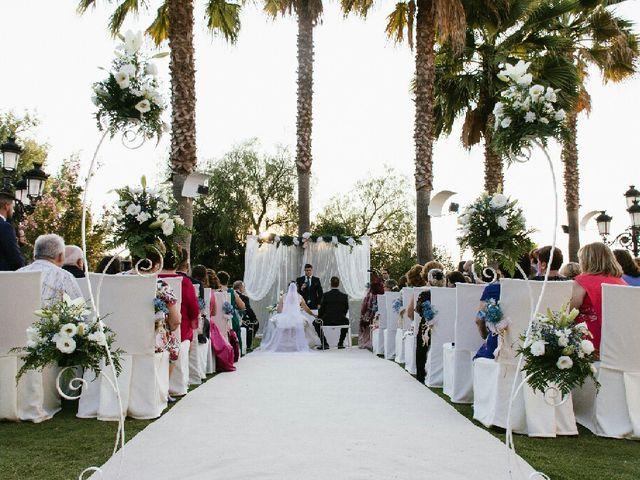 La boda de Daniel y Paloma en Lucena, Córdoba 5
