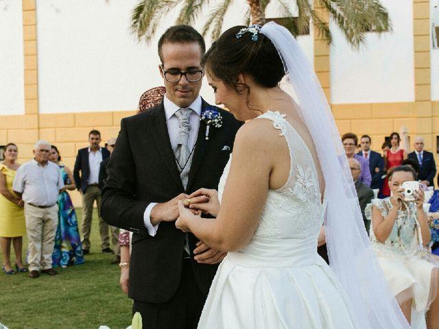 La boda de Daniel y Paloma en Lucena, Córdoba 6