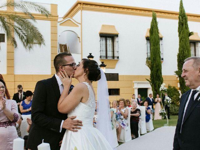 La boda de Daniel y Paloma en Lucena, Córdoba 8