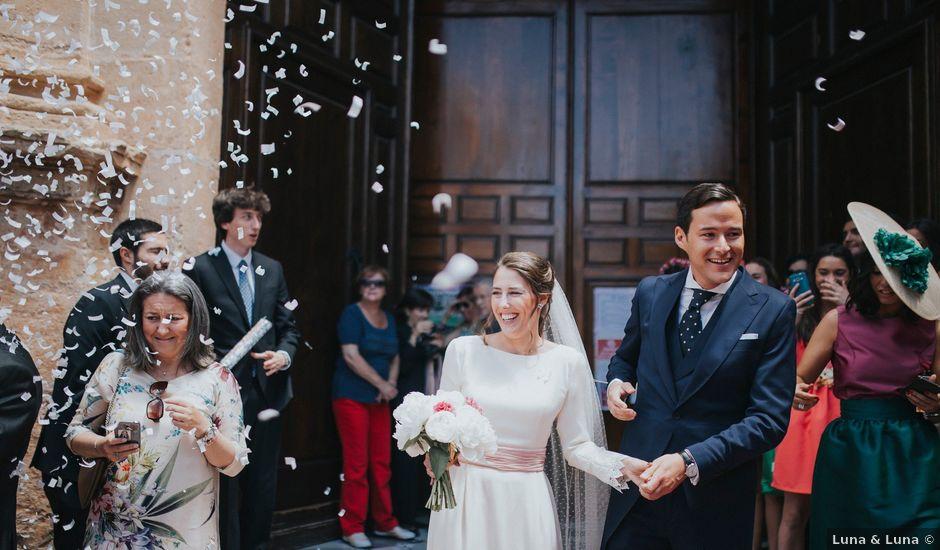 La boda de Antonio y Maria en Marbella, Málaga