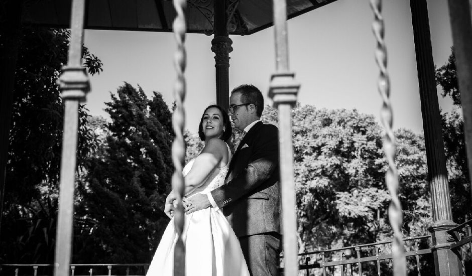 La boda de Daniel y Paloma en Lucena, Córdoba