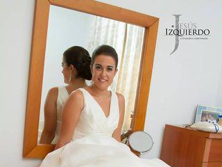 La boda de Diego  y Ana 1