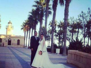 La boda de Diego  y Ana 2