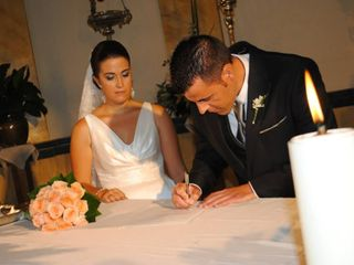 La boda de Diego  y Ana
