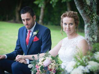 La boda de Patri y Antón 2