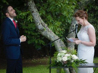 La boda de Patri y Antón 3