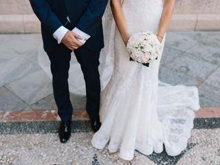 La boda de  Carmen  y Kiko 1