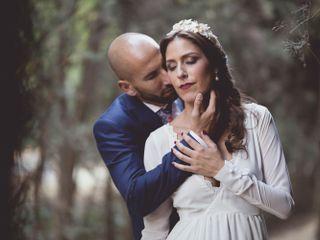 La boda de Natalia y Jose Antonio