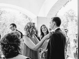 La boda de Shara y Marco 1